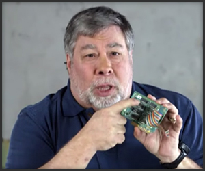 Woz: Apple's Early Days