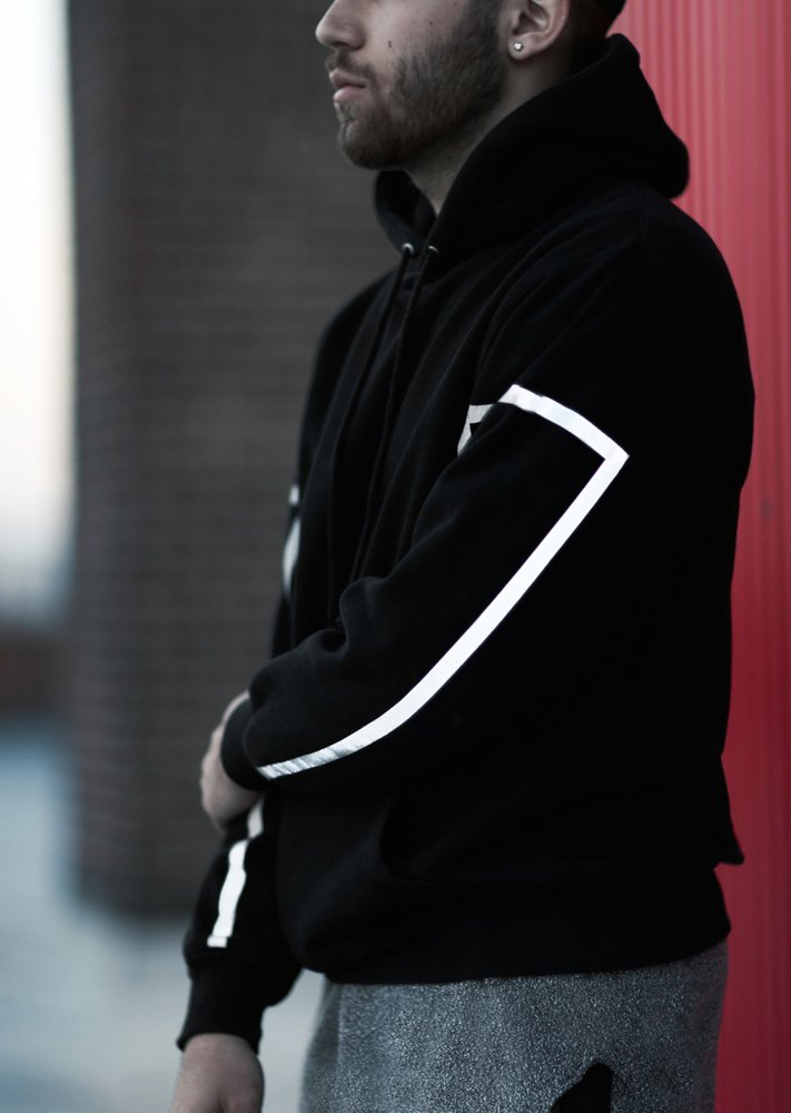 Suaré Reflective Apparel