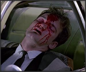 Tarantino Death Scenes