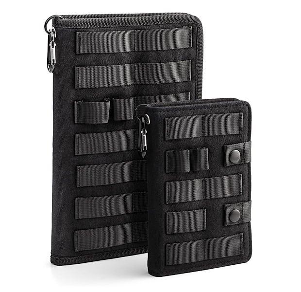 TGX Tactical Notebook