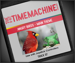 The 8-bit Time Machine