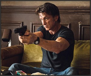 The Gunman (Trailer)
