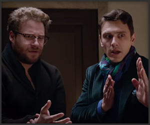 The Interview VOD