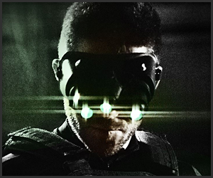 The Splinter Cell (Fan Film)