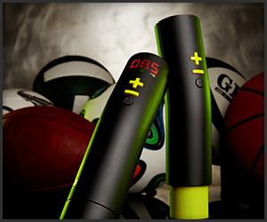 TorrX Ball Pump