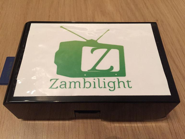 Zambilight