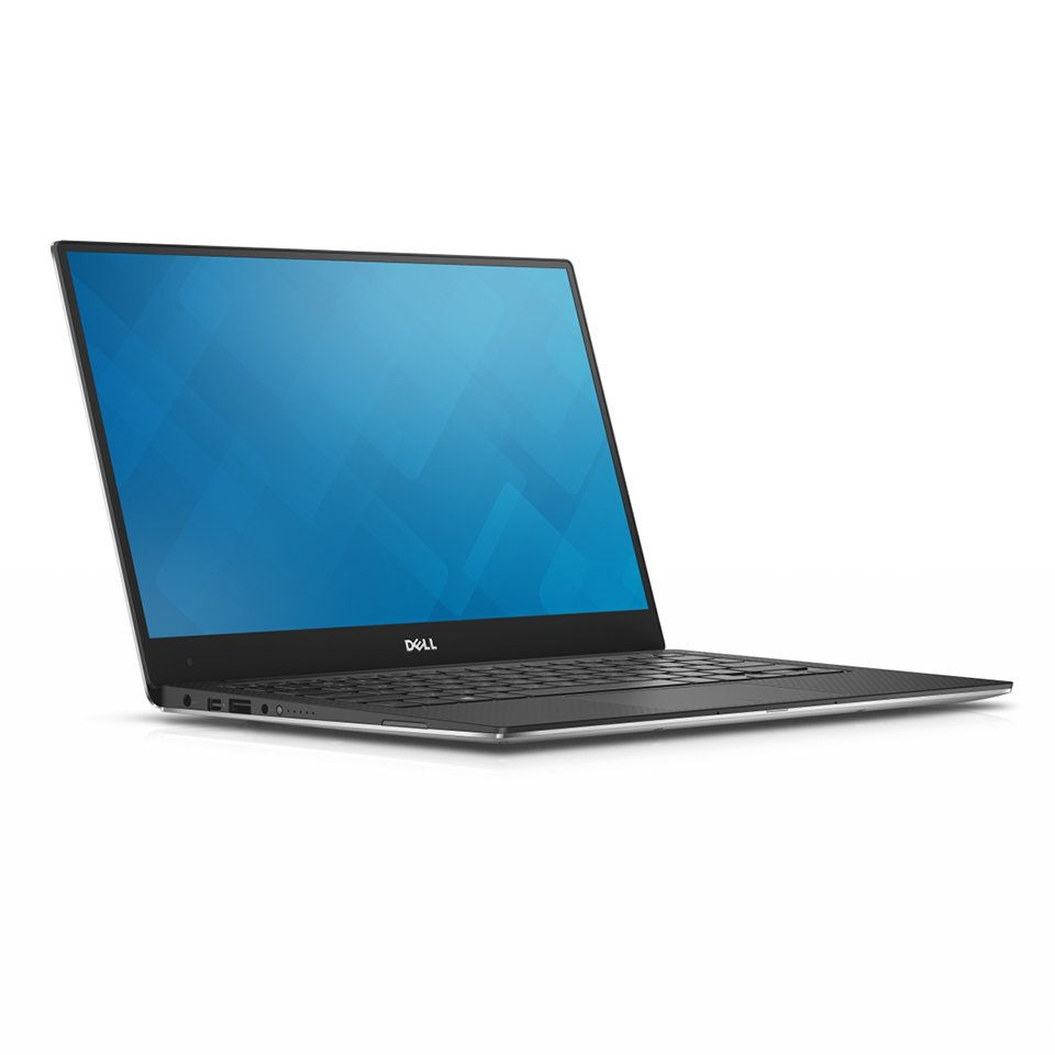 2015 Dell XPS 13