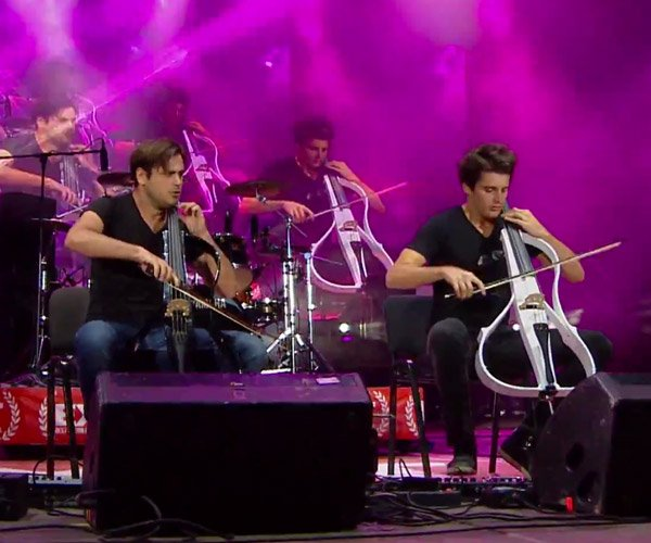 2CELLOS: Full Concert