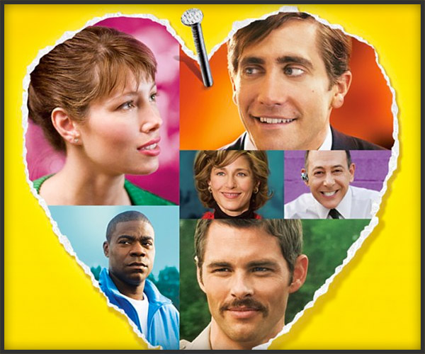 Accidental Love (Trailer)