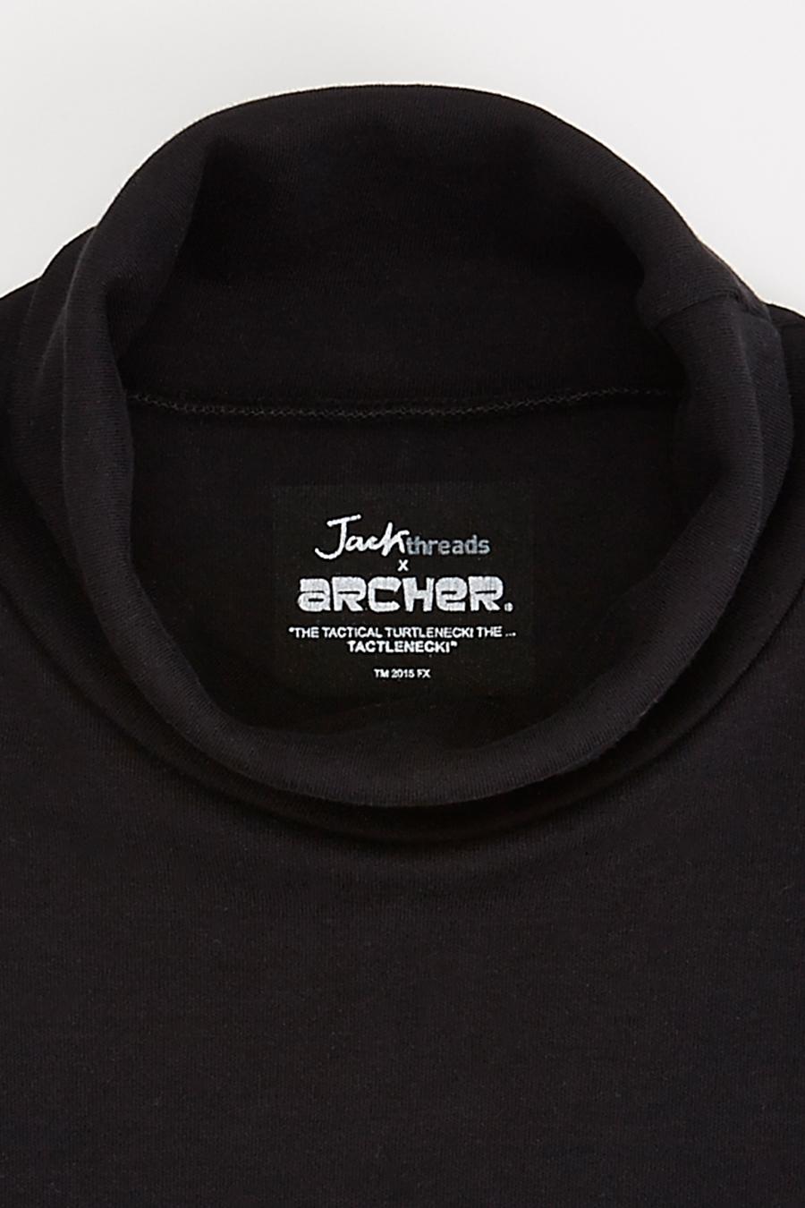 Archer Tactleneck