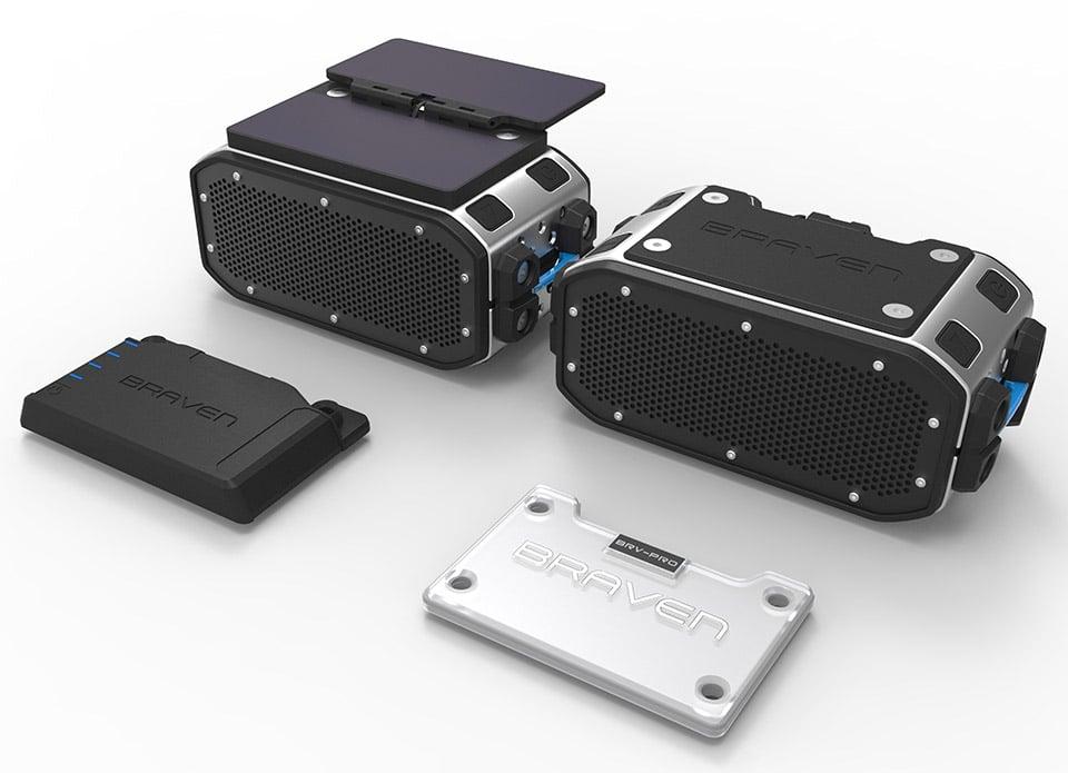 Braven BRV-PRO Modular Speaker