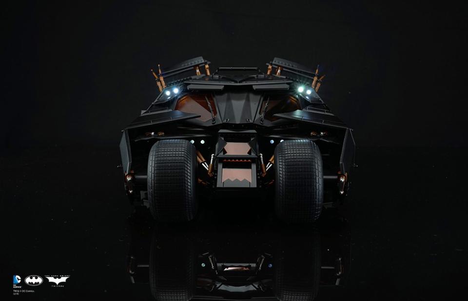Dark Knight Tumbler R/C