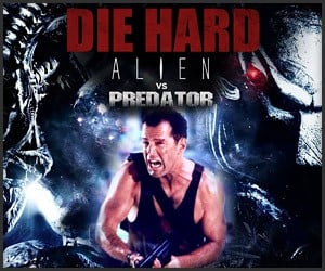 Die Hard: Alien vs. Predator