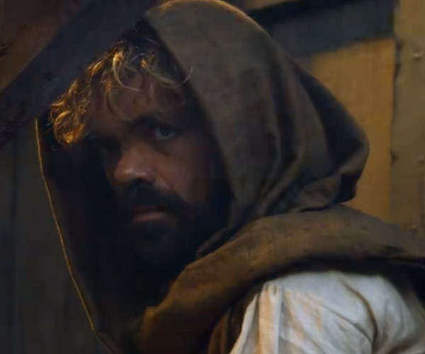 Game of Thrones: Season 5 (Trailer)