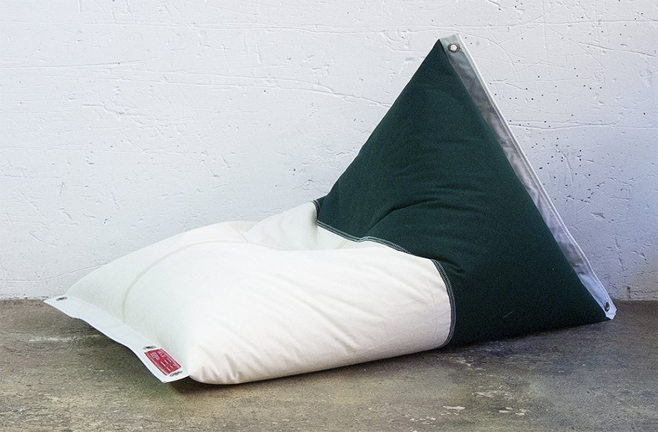 Genois Sail Bean Bags