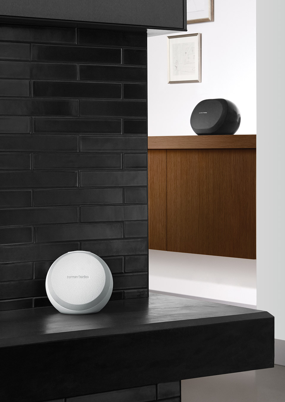 Harman Kardon Omni Speakers