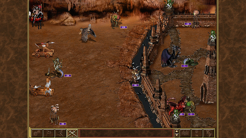 Heroes of Might & Magic 3 HD