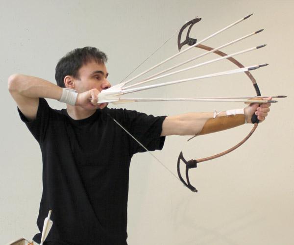 Lars Andersen: Master Archer