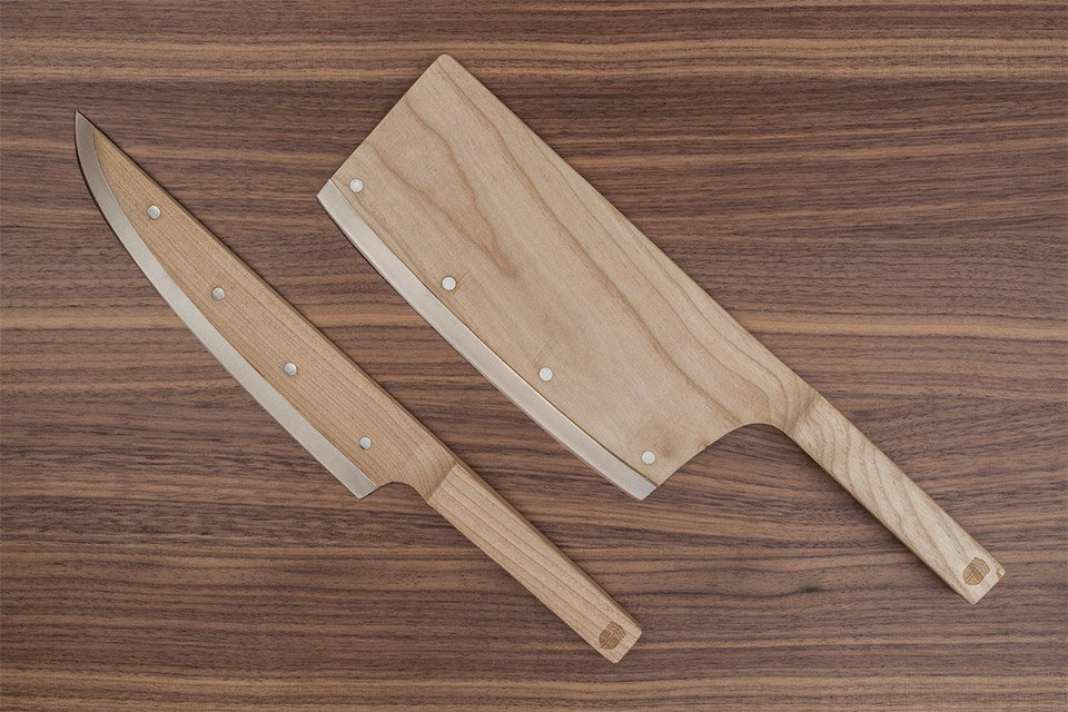 Maple Set Knives