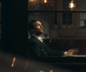 McConaughey's Existential Lincoln Ad