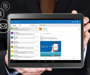 Microsoft Outlook for iOS & Android
