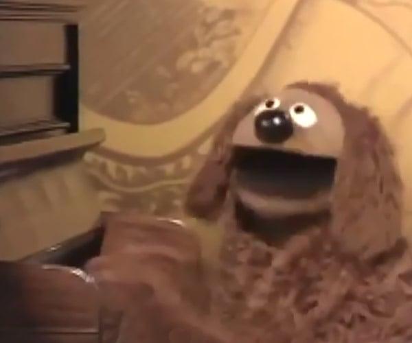 The Muppets x Biz Markie
