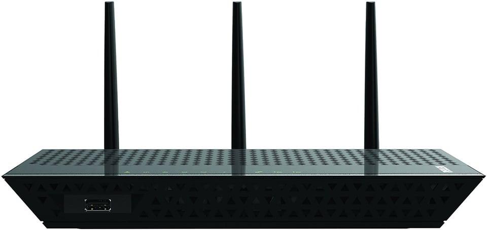 Netgear EX7000 Wi-Fi Range Extender