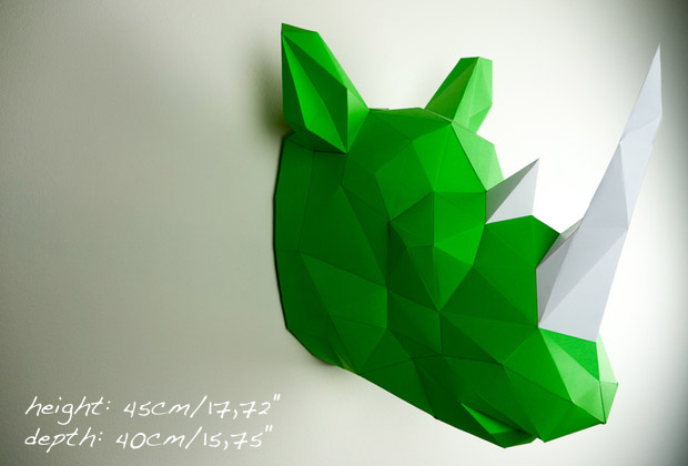 PaperTrophy