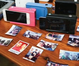 Prynt Instant Camera Phone Case