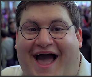 Real-Life Peter Griffin