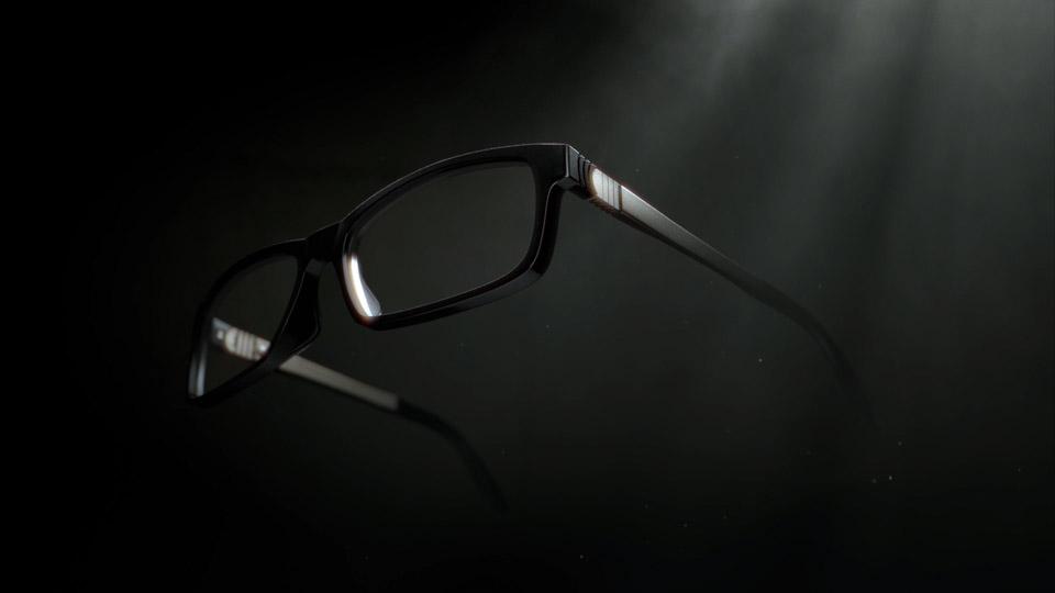 Spine Eyewear
