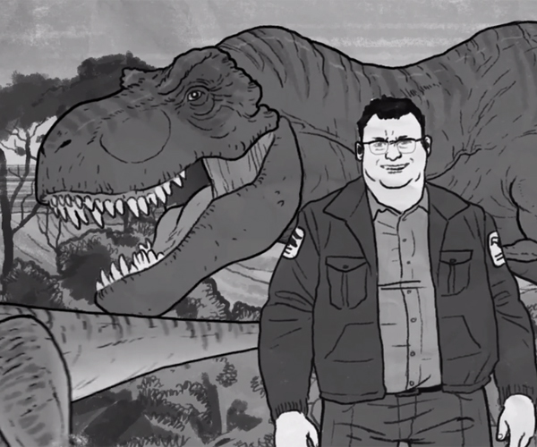 TL;DW: Jurassic Park Trilogy