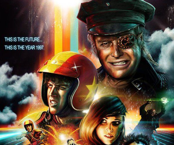 Turbo Kid (Trailer)