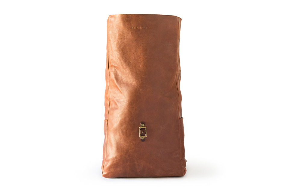 Whipping Post Roll Top Backpack