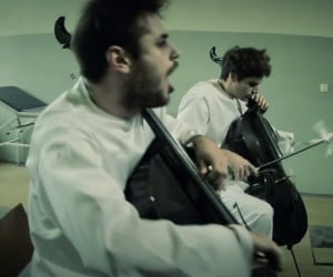 2CELLOS: Hysteria