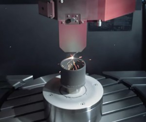 Amazing Laser Welding Machine