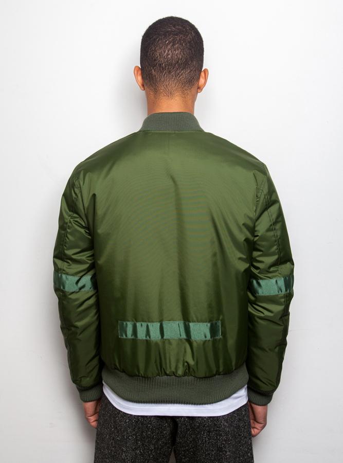 Escher RSMA-1 Jacket