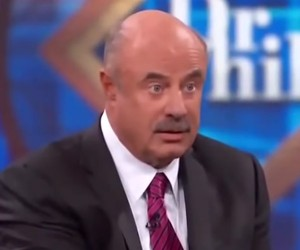 Dr. Phil without Dialogue