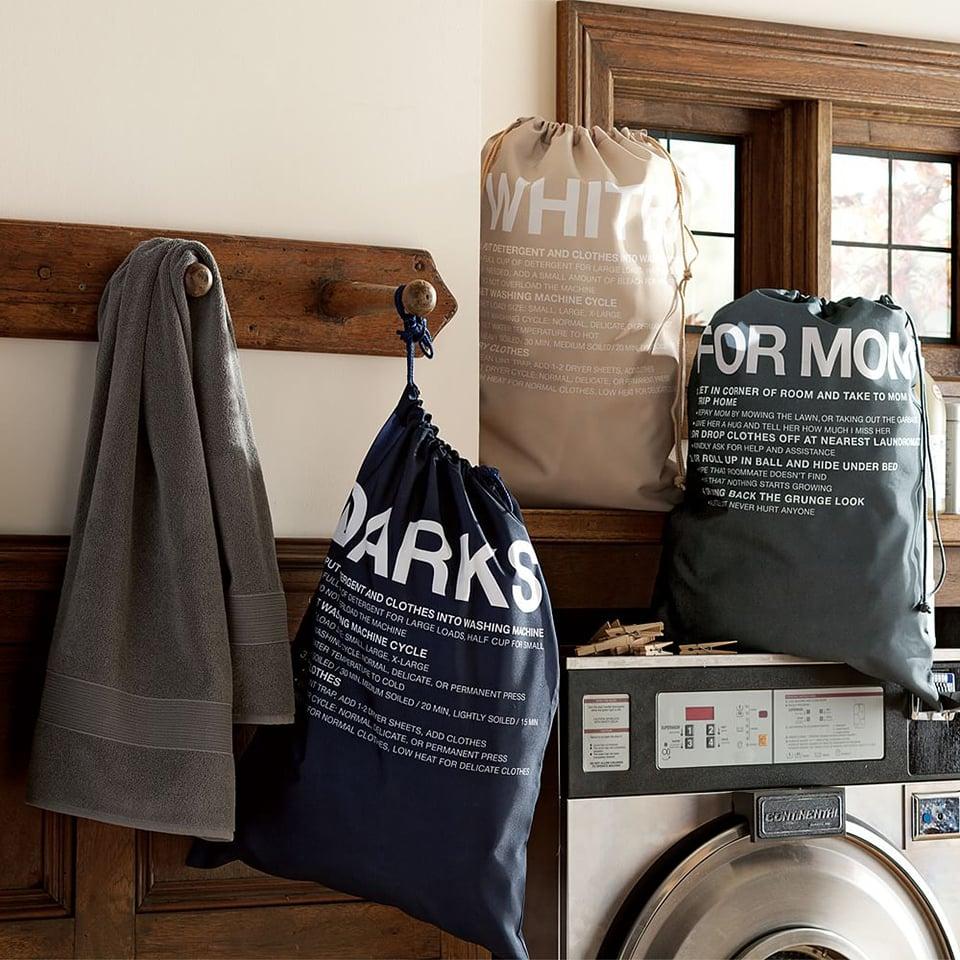 Easy Sort Laundry Bags