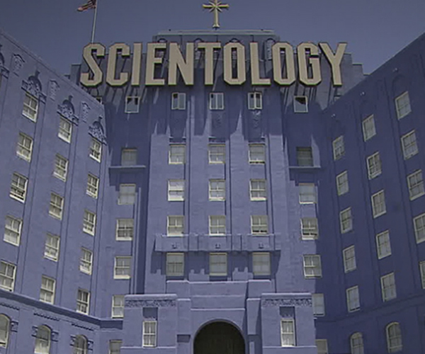 Going Clear (Teaser)