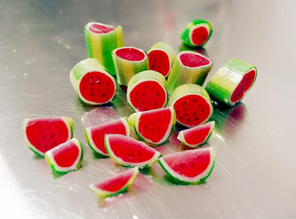 Candy Labs: Handmaking Candy