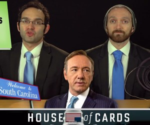 House of Cards in Nine Minutes