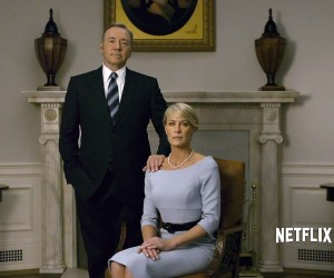 House of Cards Season 3 (Trailer)