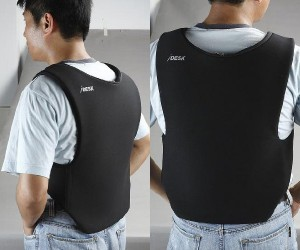 Laptop Sleeve Vest