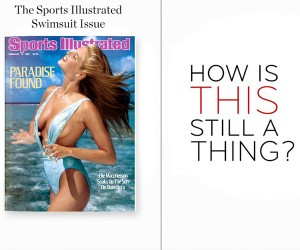 LWT: Sports Illustrated Swimsuit Issue