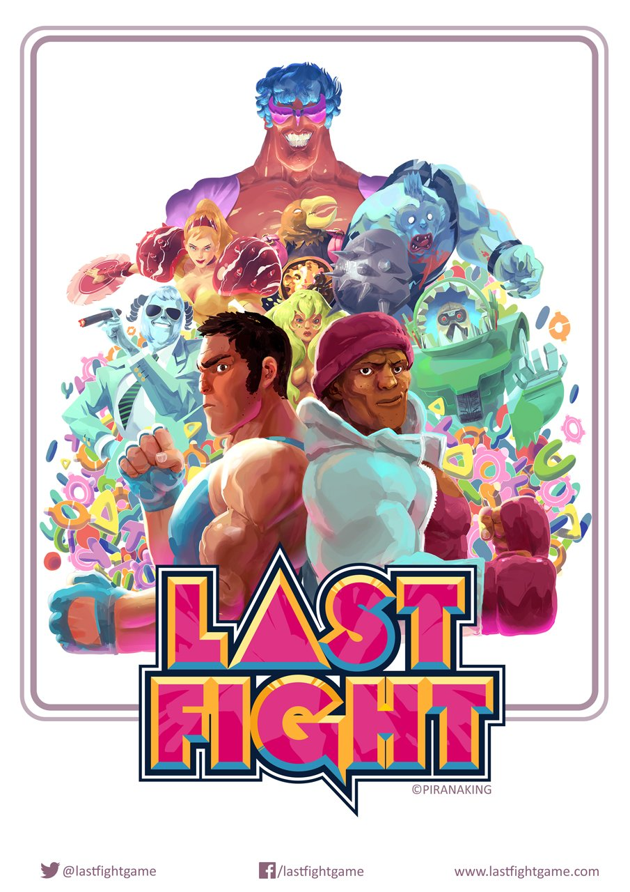 Lastfight (Teaser)