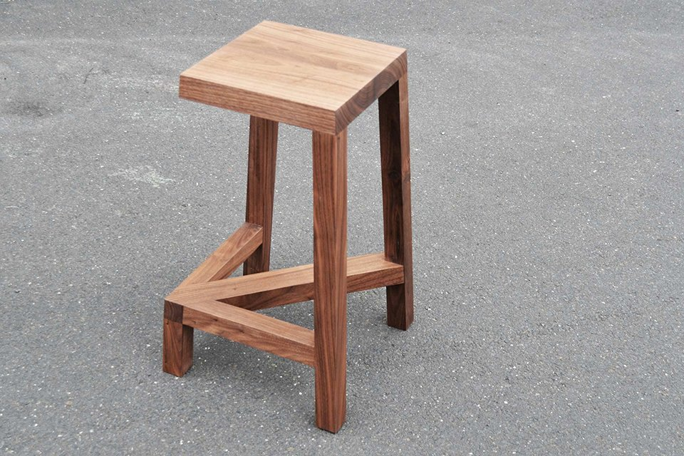 Legless Bar Stool