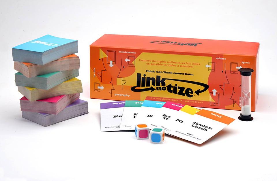 Linknotize