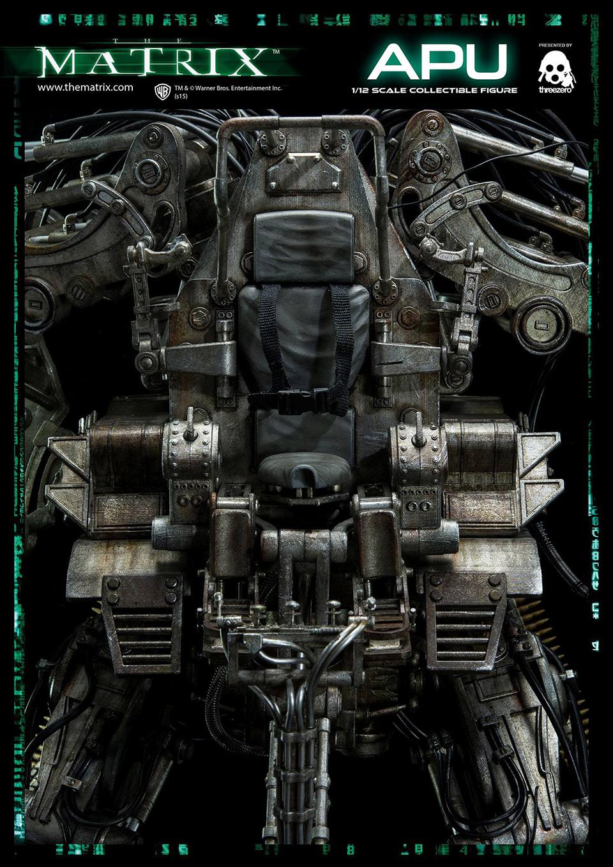 Matrix 1:12 Armored Personnel Unit