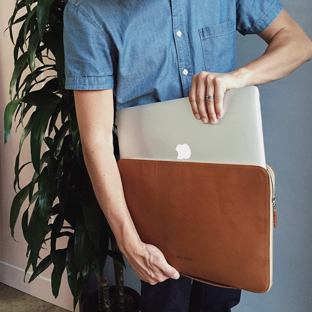 Mod Laptop Sleeve
